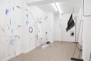 Nirgendwo hier | Simone Lanzenstiel und Harriet Groß