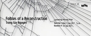 Foibles of a Reconstruction