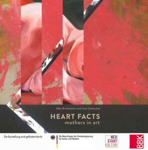 HEART FACTS mothers in art