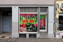 Kreuzberg Pavillon